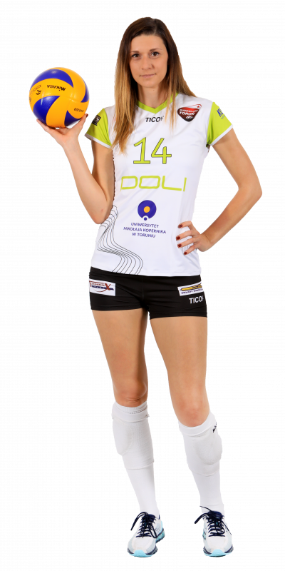 Marina Cvetanovic