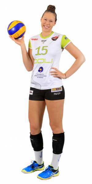 Julia Kavalenka