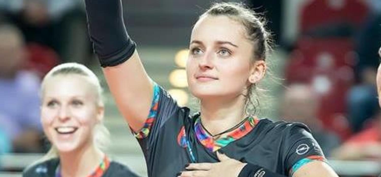 Anna Bączyńska: Cały czas działamy na najwyższym biegu