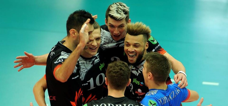 Maciej Muzaj: takiej atmosfery w drużynie, jak u nas nigdzie jeszcze nie widziałem
