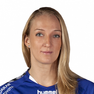 Juliia Andruszko
