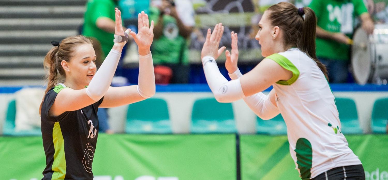 Córka reprezentanta Polski zadebiutowała w LSK