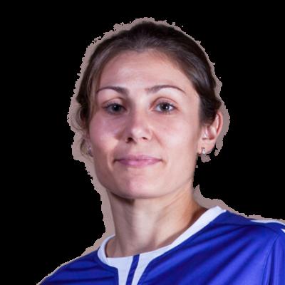 Mariya Karakasheva