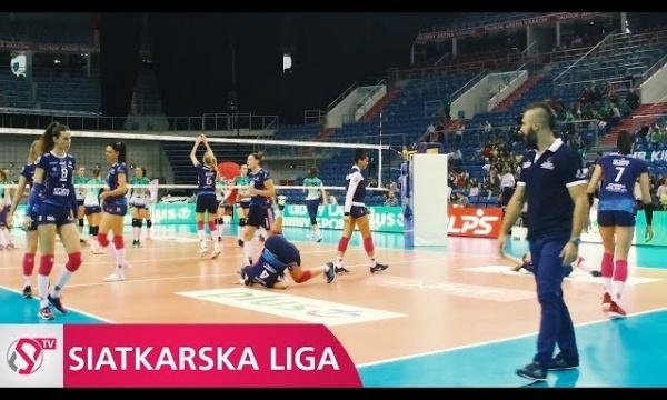 WIelka ligowa siatkówka wróciła do Krakowa!