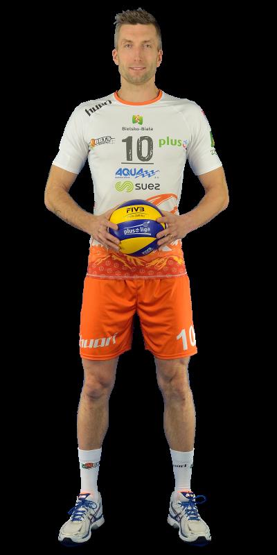 Mariusz Gaca