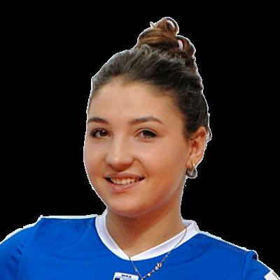 Anastazja Baidiuk