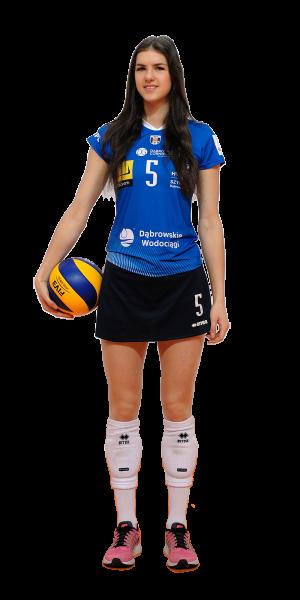 Simona Dreczka