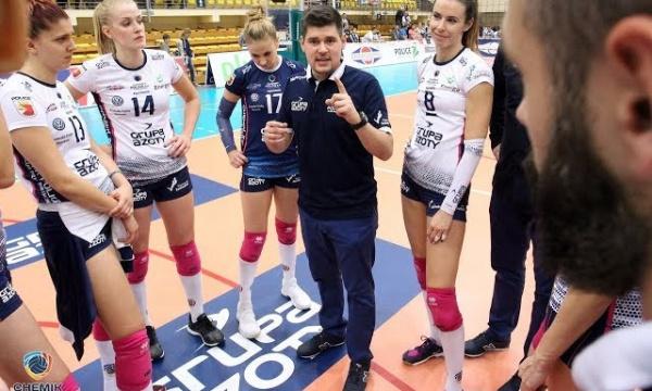 Sladjana Mirković: widzę siebie w Polsce