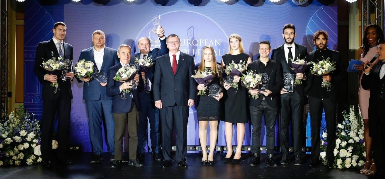 Ceremonię Otwarcia LOTTO EUROVOLLEY POLAND 2017 wydarzeniem 2017 roku