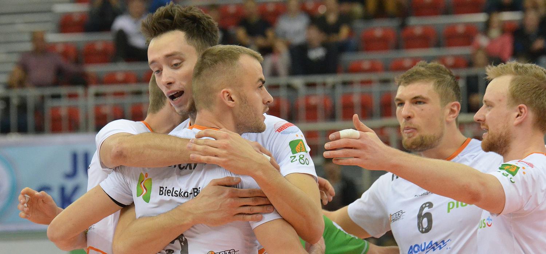 BBTS - Łuczniczka, czyli mecz za sześć punktów
