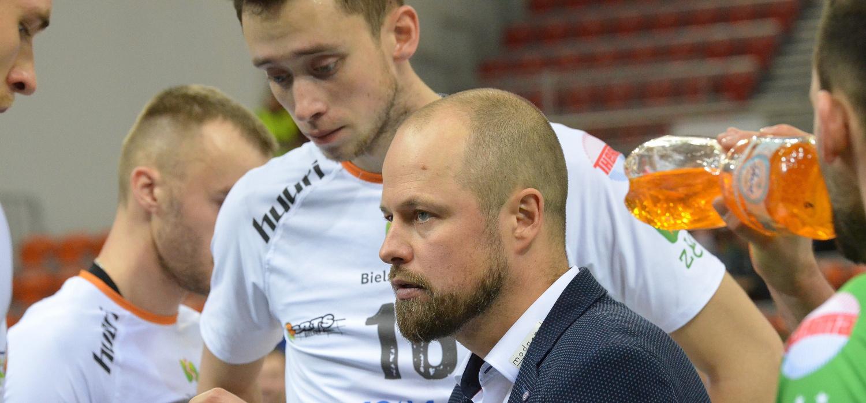 Paweł Gradowski: to zwycięstwo bardzo nam pomogło