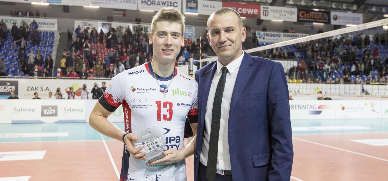 Kamil Semeniuk: zawsze można coś poprawić