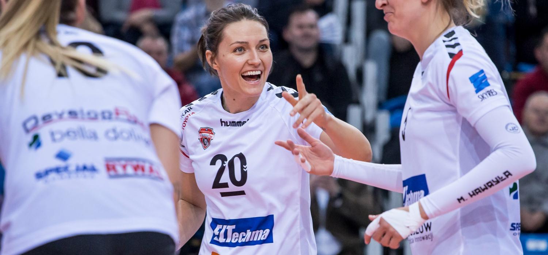Jelena Blagojević: dużo będzie zależało od naszej postawy