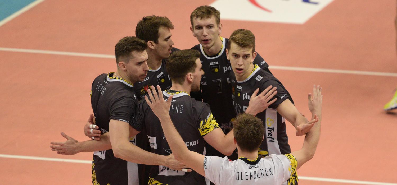 Artur Szalpuk: PGE Skra to jeden z faworytów do złotego medalu