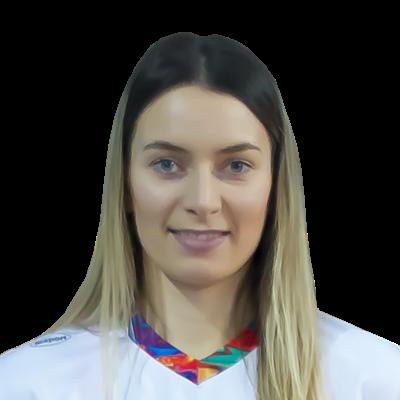 Ewelina Mikołajewska