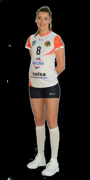 Magdalena Soter