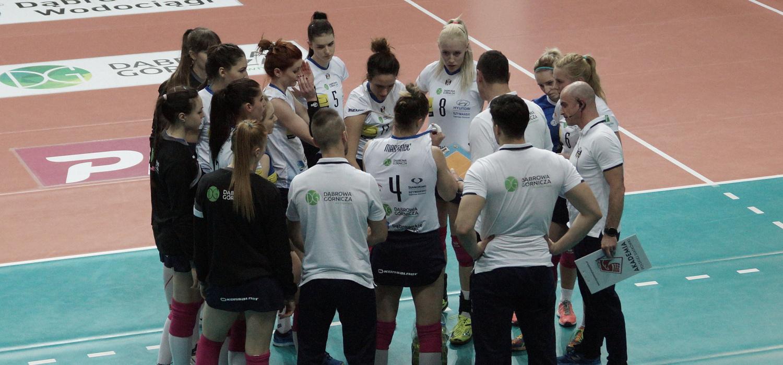 Dąbrowianki powalczą w Pucharze Polski