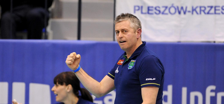 Alessandro Chiappini trenerem Enea PTPS Piła
