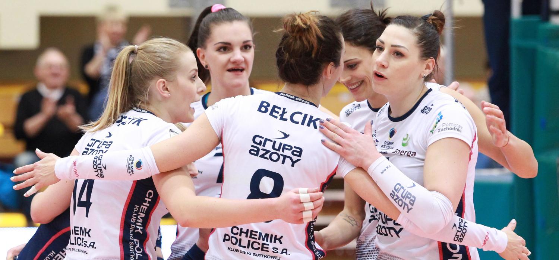 Katarzyna Zaroślińska-Król: zagrałyśmy bardzo dobry mecz