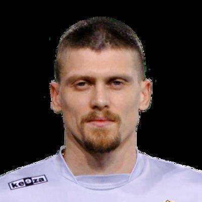 Yevgenii Gorchaniuk