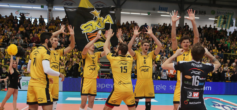 Bartosz Bednorz: teraz skupiamy się na Pucharze Polski