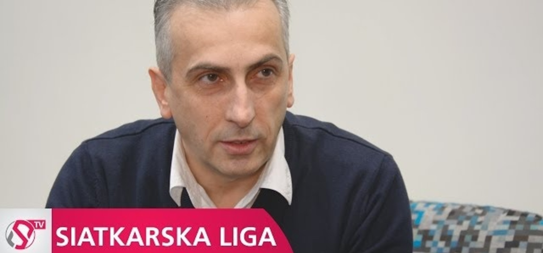 Prezes Trefla Gdańsk przed Pucharem Polski