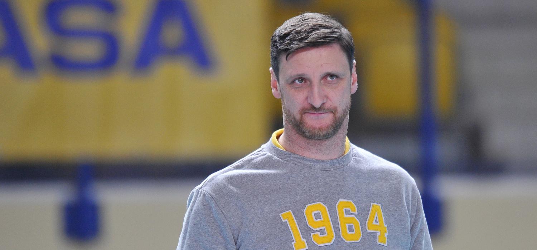 Piotr Gruszka: Katowice potrzebują siatkówki