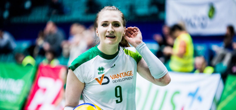 Natalia Murek: jesteśmy drużyną silną mentalnie