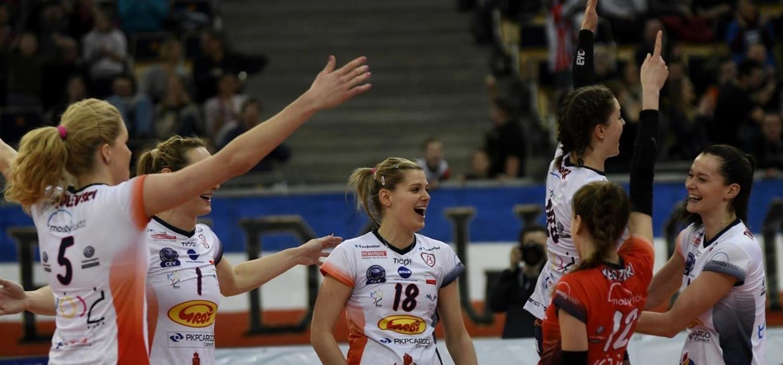 Agnieszka Kąkolewska: walczyłyśmy naprawdę dobrze