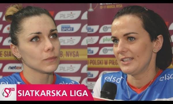 Puchar Polski: Siatkarki ENEA PTPS Piła po meczu półfinałowym