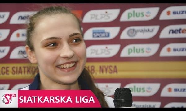 Puchar Polski: Siatkarki E.Leclerc Radomki Radom po półfinale
