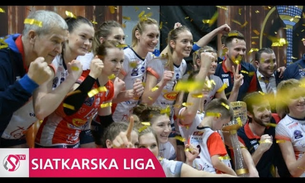 Puchar Polski pojechał do Łodzi!