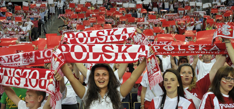 Ruszyła przedsprzedaż biletów dla Klubu Kibica Polskiej Siatkówki na Siatkarskie Ligi Narodów