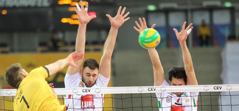 Bartosz Bednorz: wszystko jest w naszych rękach