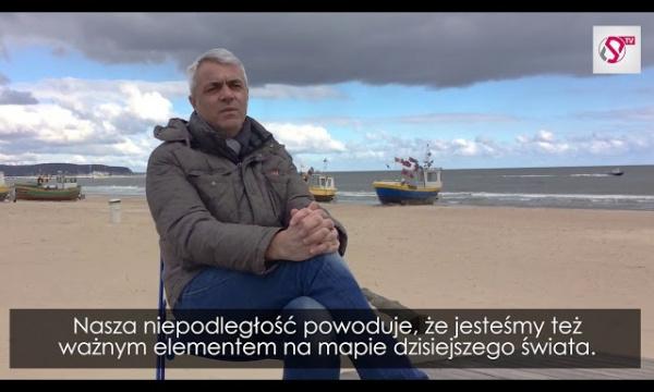 Andrea Anastasi mówi: brawo, Polska!