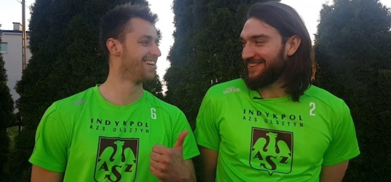 Janek Hadrava i Robbert Andringa zapraszają na półfinał!