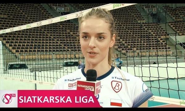 Mecz o brązowy medal – Grot Budowlani Łódź wrócili do gry