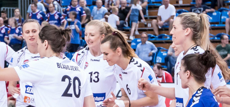 Kamila Ganszczyk przedłużyła umowę z Developresem