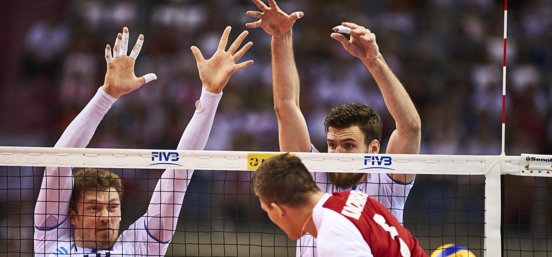 Liga Narodów: Polska - Rosja 3:0