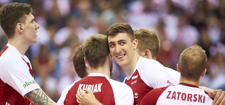 Łukasz Kaczmarek: każdy dołożył swoją cegiełkę do zwycięstwa