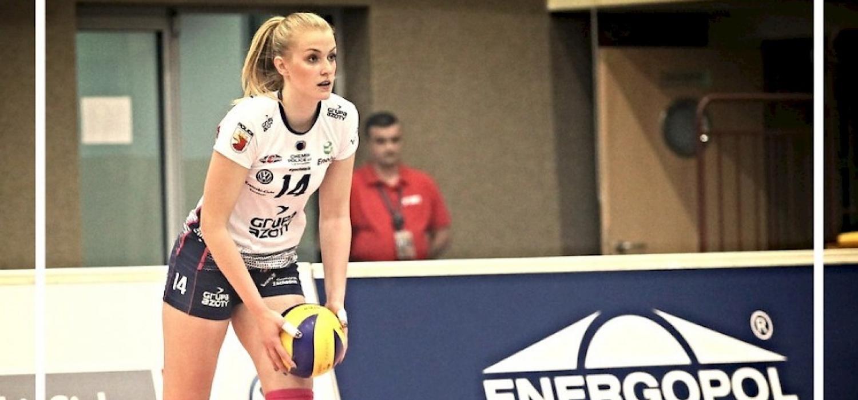 Natalia Mędrzyk: walczymy w każdym meczu