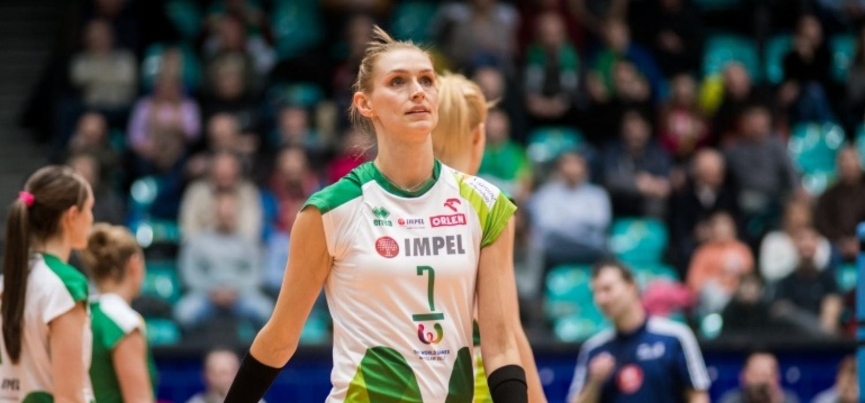 Joanna Kaczor ambasadorką akcji Siła w zielonym