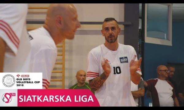 ORLEN Mistrzostwa Polski Oldboyów: dzień pierwszy za nami!