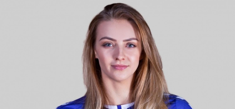 Monika Bociek bombardierką ŁKS Commercecon