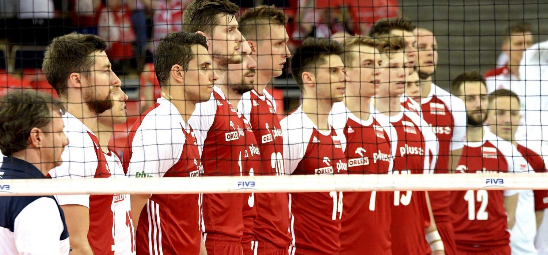 Szeroki skład reprezentacji Polski mężczyzn na FIVB Mistrzostwa Świata Włochy/Bułgaria 2018