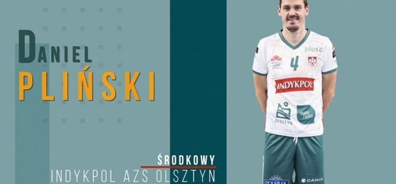 OKO W OKO #9: Daniel Pliński