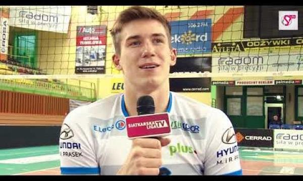 OKO W OKO #10: Tomasz Fornal