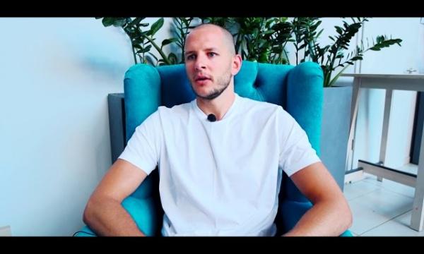 Wywiad z Bartoszem Kurkiem, część pierwsza