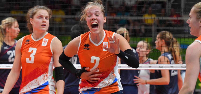 Femke Stoltenborg: celem jest zdobycie medalu na MŚ