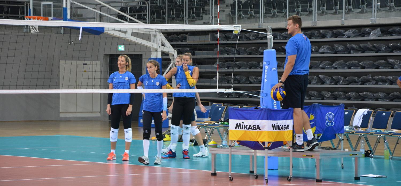 Grot Budowlani Łódź w Sport Arenie